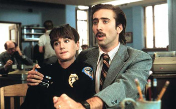 Once upon a time, Nic Cage wasn't vile. I miss liking him in movies like this.