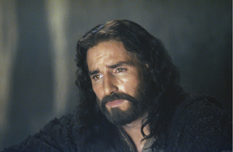 Jim Caviezel thinks about all the great parts he'll get now that he's made a blockbuster.