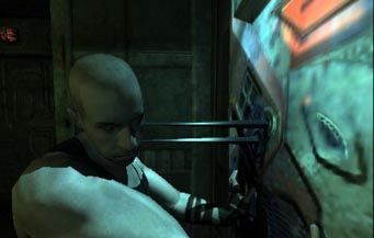 Virtual Riddick got stabbed in the eye with spikes and still received a better critical reception th