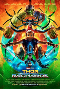Thor! Ahhh! He'll save every one of us!