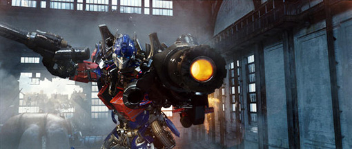 It's too late to threaten us, Optimus. The votes have been tallied and we stand behind our decision