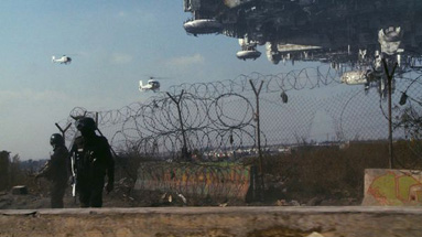 That District 9 looks like a fine place to live.