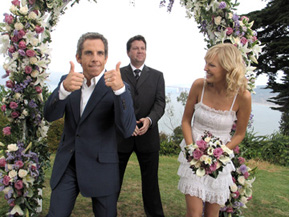 Ben Stiller shows that he has little understanding of how the box office behaved this weekend.