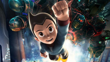 What Went Wrong Astro Boy