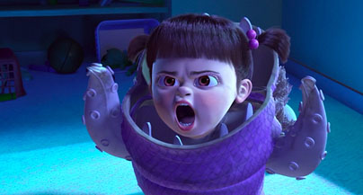 an analysis of the movie monsters inc View essay - psy monster inc paper from bus 110) 110 at craven cc the movie that i chose to analysis for this project is monsters inc i chose this movie because as a kid this was one of my favorite.