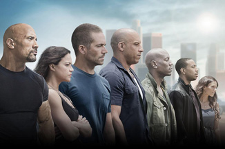 Who would ever predict that the Fast and Furious franchise would be one of Hollywood's best diverse