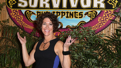 I won Survivor *and* I can help you with your problems in the bedroom!