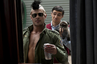 Dave Franco is a better De Niro.