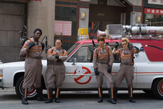 Do NOT listen to the new Ghostbusters song. You've been warned.