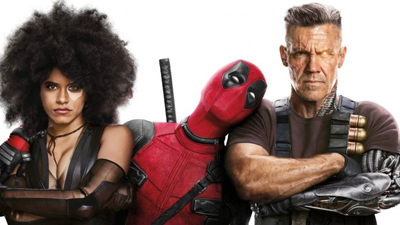 Deadpool 2 a gleefully irreverent follow-up