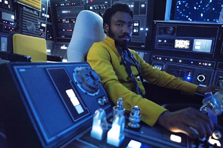 Donald Glover is everything.
