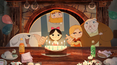 Hidden Gems: Song of the Sea