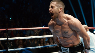 If you weren't sold on Southpaw before, I'll bet you are now.