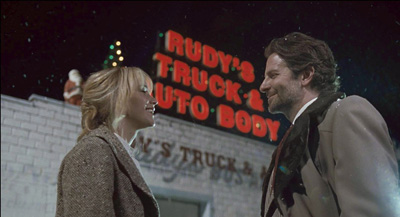 Jennifer Lawrence and Bradley Cooper should fight crime together.