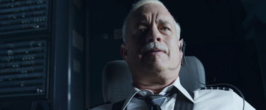 I'd be friends with Tom Hanks *and* Sully Sullenberger.