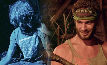 In a huge shocking twist, neither of these players won Survivor.