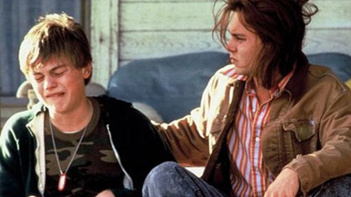 an analysis of the film whats eating gilbert grape What's eating gilbert grape is an offbeat through it all, the center of gilbert's life, and of the film, remains his selfless, fatherly bond with arnie.