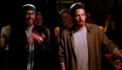 Viking Night Chasing Amy