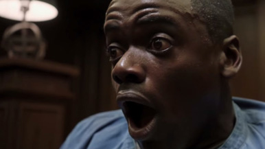 How everyone in Hollywood is reacting to Get Out's box office.