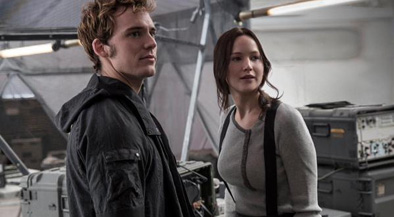 Aw, at least Finnick is going to... oh no!